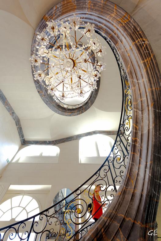 Escalier IMG_8741