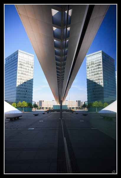 Première photo architecture Archi