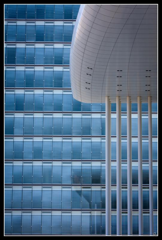 architecture moderne Lux1